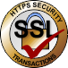 SSl Secure Protection Shop